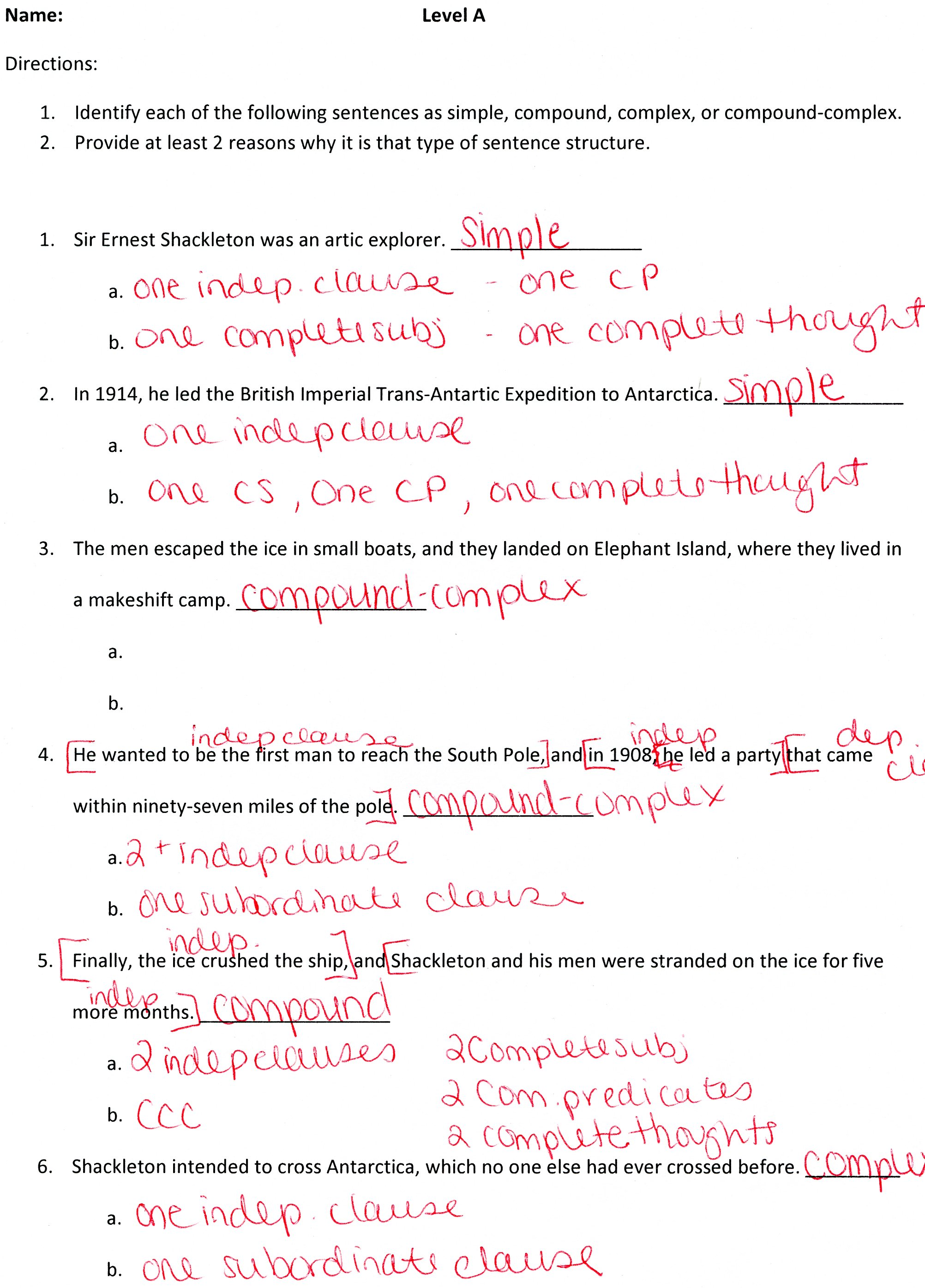Sentence structure mrs palermos 6th grade language arts download file fandeluxe Choice Image